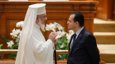 patriarhul daniel si orban_INQUAM_Photos_George_Calin