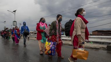 Refugiati Nepal
