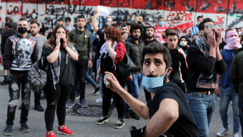 proteste liban profimedia-0514760201
