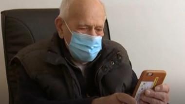 Medicul francez in varsta de 98 de ani continua sa-si trateze pacientii