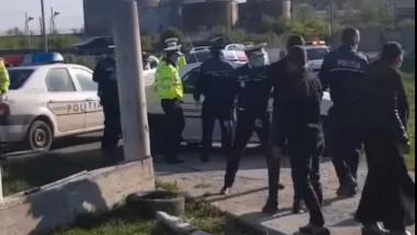 politie ialomita