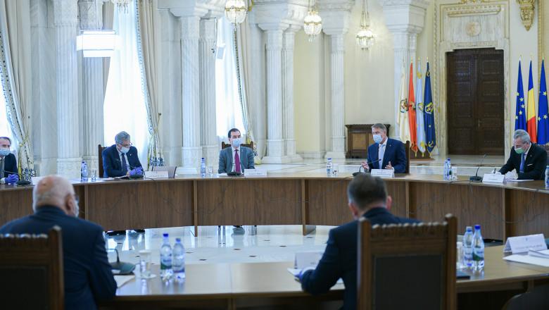 sedinta-coronavirus-iohannis-guvernul-orban-presidency (1)