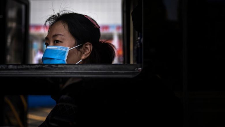 Wuhan Works To Contain Spread Of Coronavirus