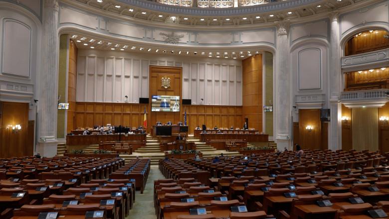 parlament deputati plen parlamentari masti