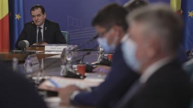 sedinta de guvern ludovic orban ministri INQUAM_Sedinta_Guv_18_Octav_Ganea