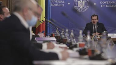 sedinta de guvern ludovic orban ministri INQUAM_Sedinta_Guv_20_Octav_Ganea