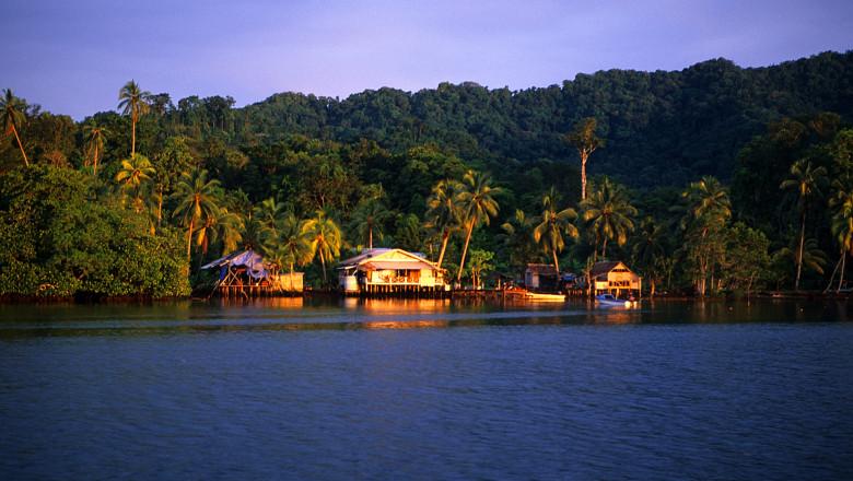 Insulele Solomon