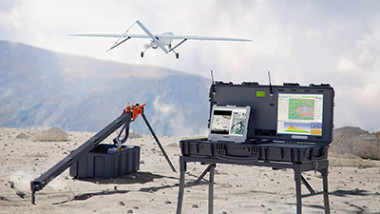 drona letonia