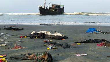refugiati rohingya