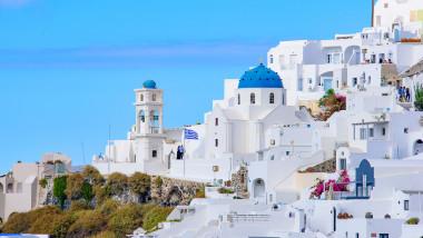 grecia vacanta turism getty