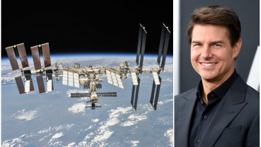 iss-statia-spatiala-internationala-tom-cruise-nasa-getty