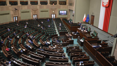 profimedia-parlament polonia
