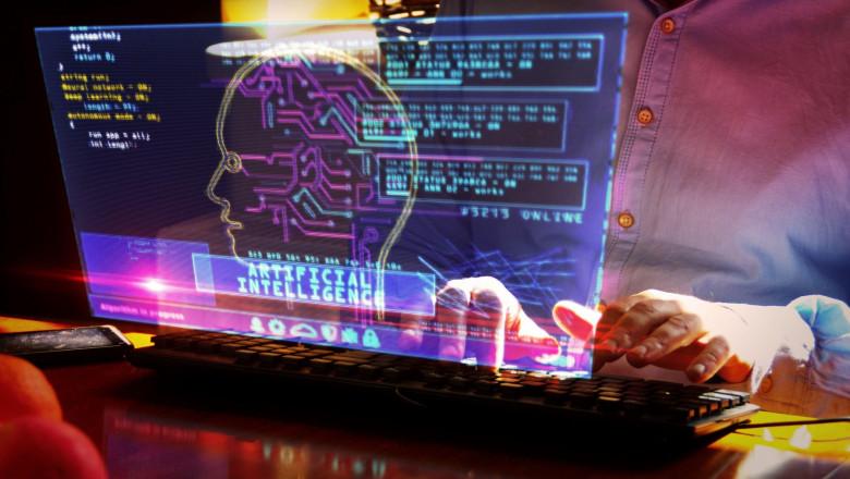 inteligenta artificiala profimedia