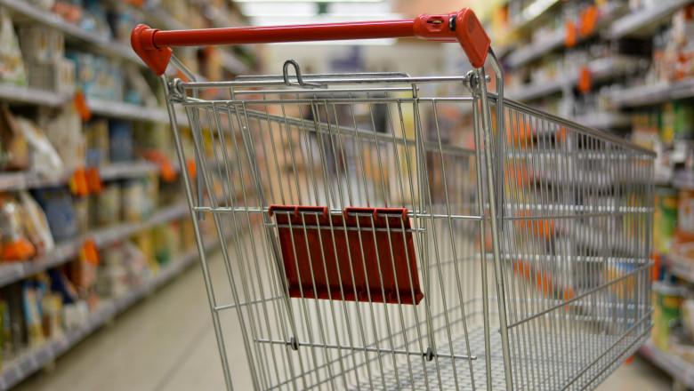 supermarket, magazin, cumpărături