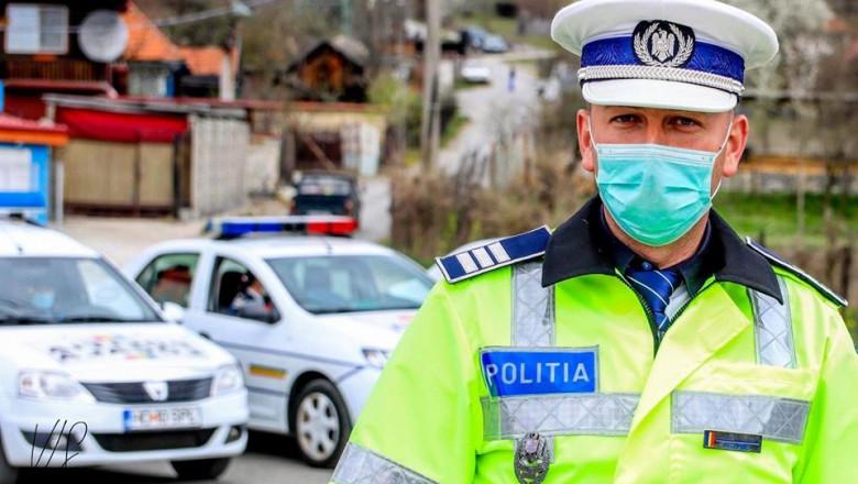 politist politia