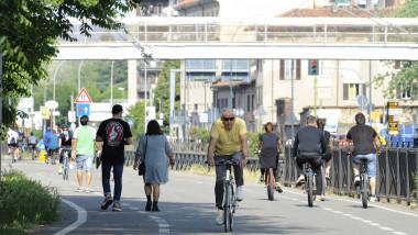 Italy starts lifting coronavirus restrictions