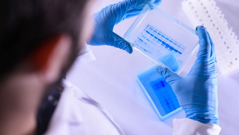 Un test care detectează și diferențiază SARS-CoV-2 de virusurile gripale A şi B, aprobat în procedură de urgență
