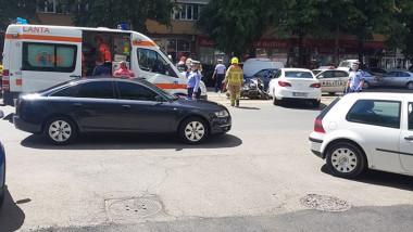 accident moto politie info trafic bucuresti si ilfov fb