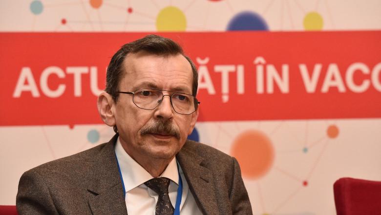 Vicepreședintele Societății Române de Epidemiologie, Emilian Popovici, a făcut la Digi24 un tablou al eforturilor la nivel mondial pentru a se găsi soluții pentru vaccinarea anti-Covid.
