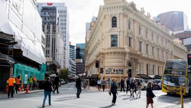 Noua Zeelandă a marcat 100 de zile fără transmitere comunitară a coronavirusului