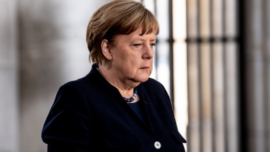 getty images angela merkel