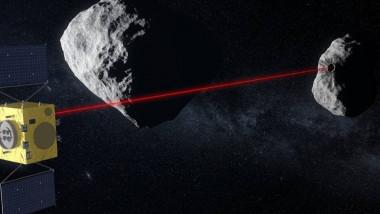 asteroid - esa
