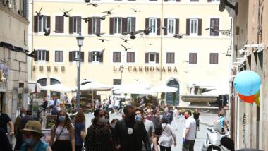 italia masuri de relaxare coronavirus