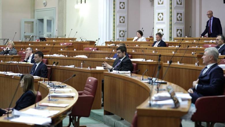 Parlament Croatia1