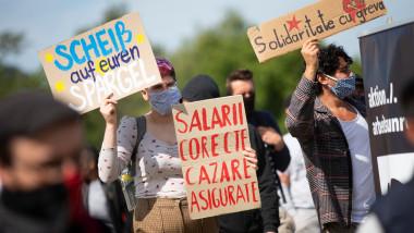 protest-muncitori-romania-germania-sparanghel-profimedia-0520286938
