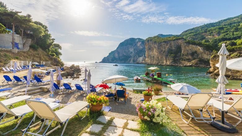Grecia, Corfu
