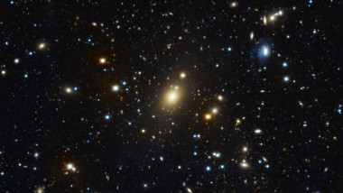 Abell85Cluster