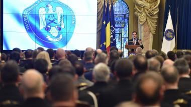 ludovic orban IGPR politia romana agerpres_13505744