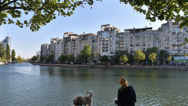 agerpres blocuri bucuresti locuinte imobiliar