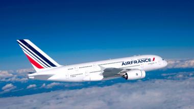 aeronava air france