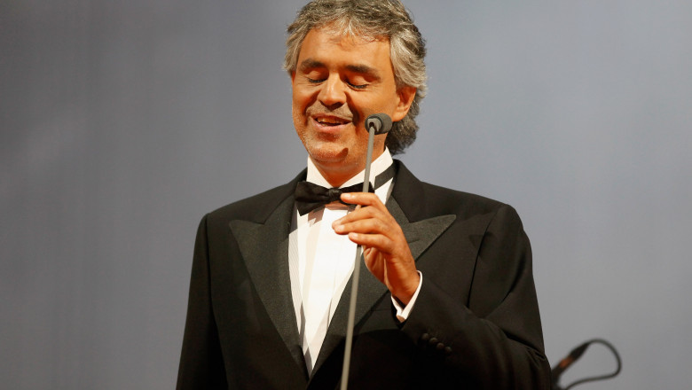 Celebrate Africa The Grand Finale With Andrea Bocelli And Special Guests