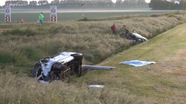 accident muncitori români Olanda