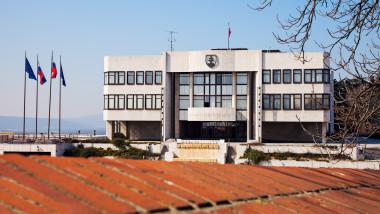 Parlamentul Slovaciei