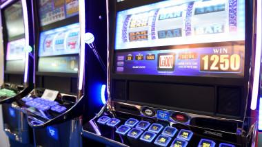 Sala de jocuri de noroc