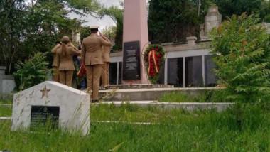 monument rus turda