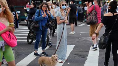 Viata de zi cu zi in New York getty
