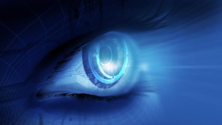Ochi artificial