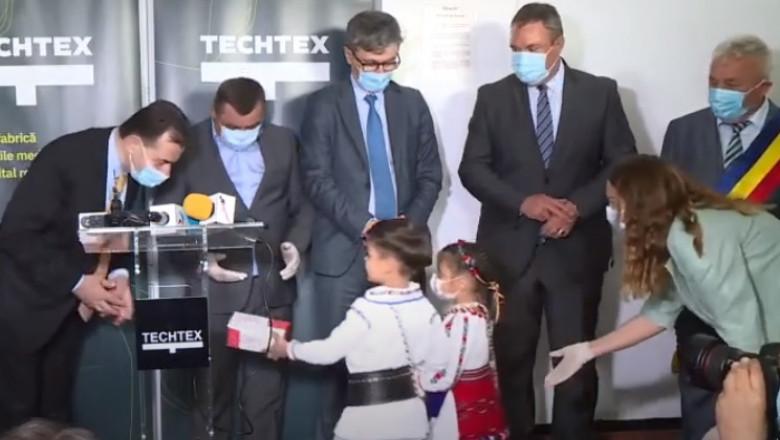 orban copii techtex