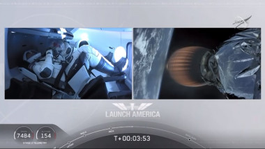lansare space
