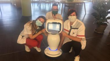 spital belgia zorabots facebook