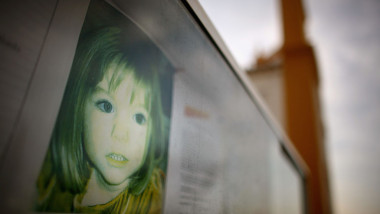 First Anniversary Nears For Missing Madeleine McCann