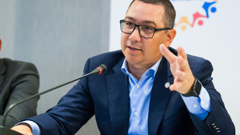 victor ponta_INQUAM_Photos_Silviu_Filip