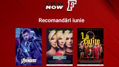 Film-Now iunie