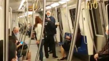 scandal-metrou-bucuresti-barbat-nu-poarta-masca