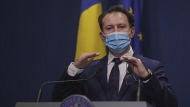 Ministrul Finanțelor Publice, Florin Cîțu, a dat asigurări că nu vor fi taxe majorate în anul următor.