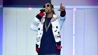 Snoop Dogg în concert